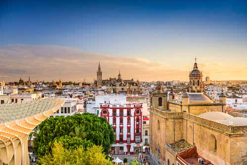 Descubre 6 maravillas de la ciudad de Sevilla