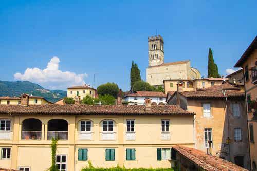 Barga, uno de los pueblos más bonitos de la Toscana