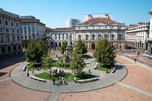 Teatro alla Scala de Milán