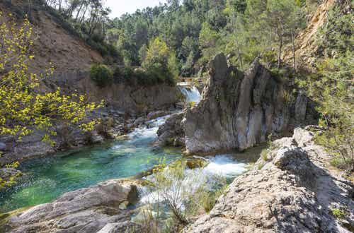 Turismo rural en la Sierra de Cazorla, un enclave espectacular