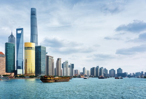 5 experiencias para vivir en Shanghai