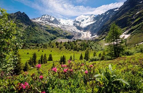 Los mejores lugares en Europa para hacer senderismo