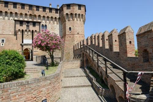 Gradara, una hermosa joya medieval en Italia