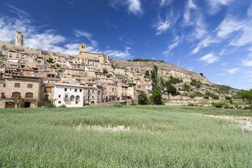 Guimerà en Lleida