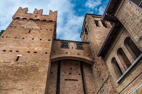 Castillo de Gradara