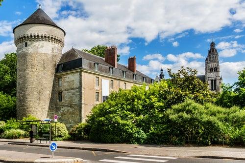 Castillo de Tours