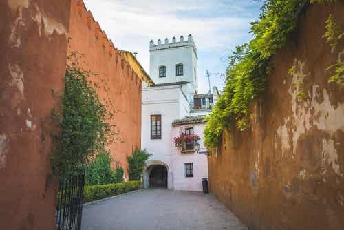 El barrio de Santa Cruz, lo más especial en Sevilla