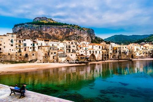 Cefalú, uno de los pueblos más encantadores de Sicilia