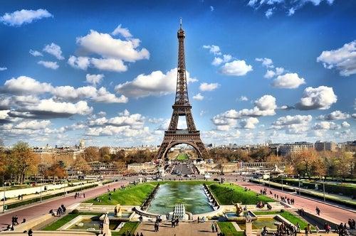 Un paseo por París, descubriendo la ciudad paso a paso