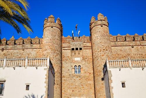 Alcázar de Zafra