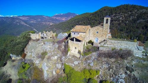 Descubrimos los paisajes más bonitos de Lleida