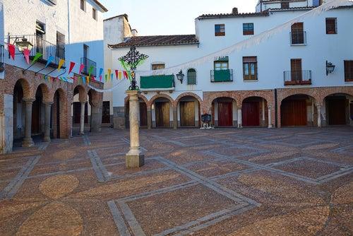 Zafra, toda una sorpresa en el corazón de Badajoz