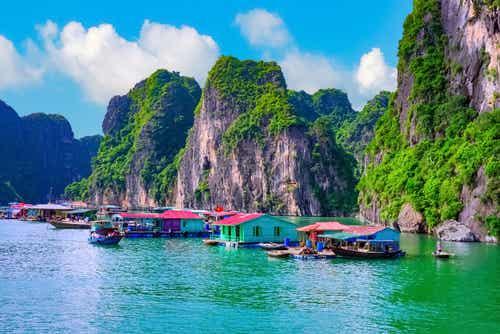 Vietnam es mágico ¡Vamos a conocerlo!