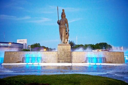 Minerva en Guadalajara