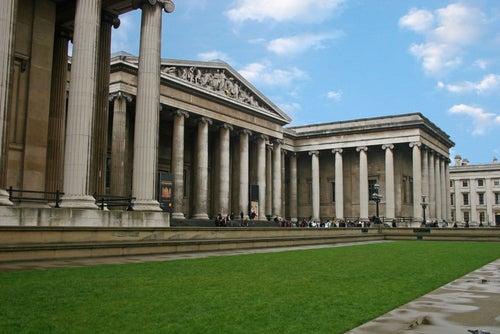 Museos de Londres, British Museum