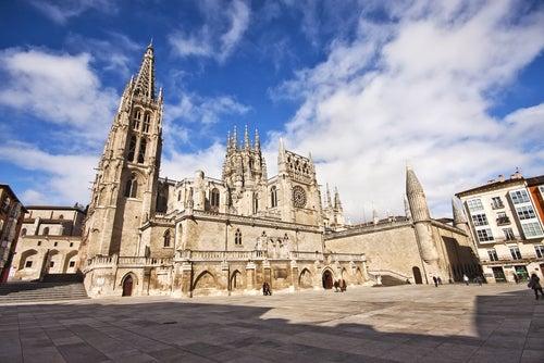 La catedral de Burgos, joya gótica y mucho más