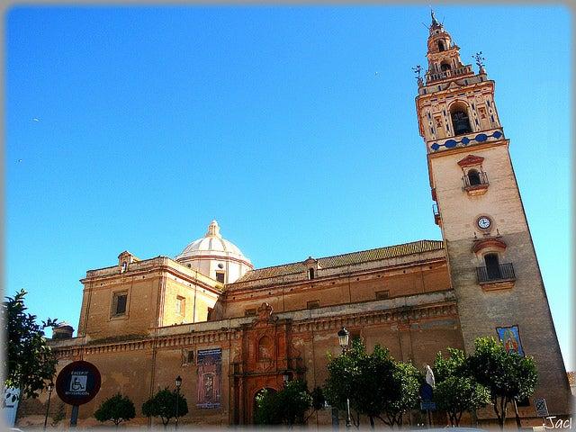 Moguer en Huelva