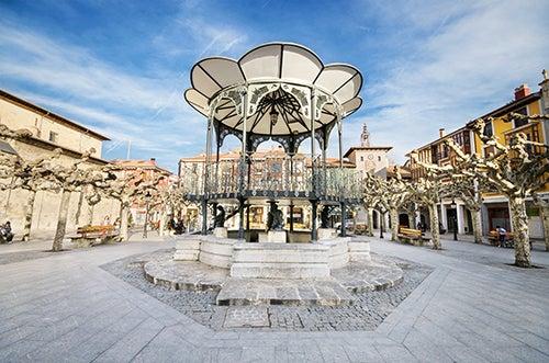 Briviesca en Burgos