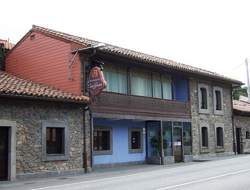 Casa Gerardo en Asturias