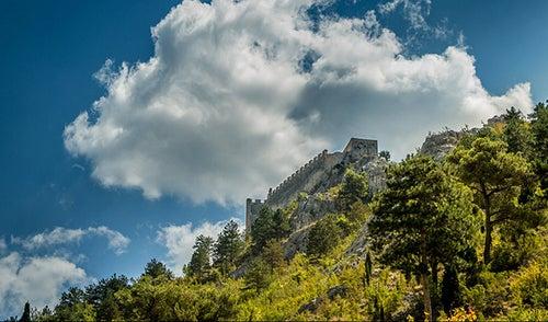 Castillo de Blagag