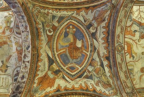 Panteón de San Isidoro