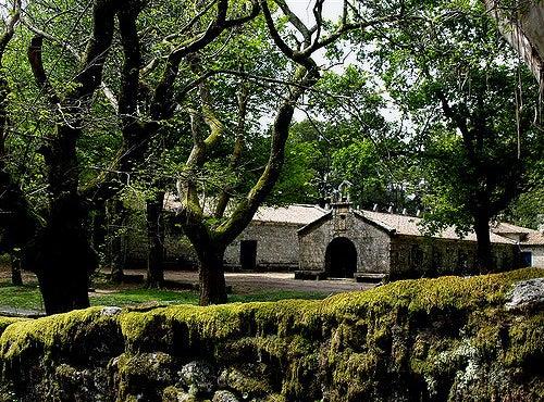 San Xiao en Galicia