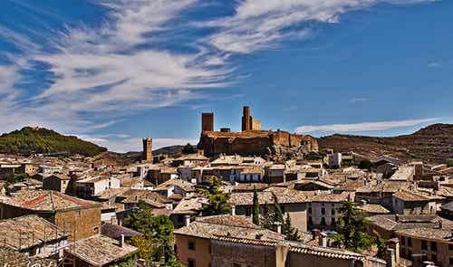Las Cinco Villas de Aragón, un tesoro medieval