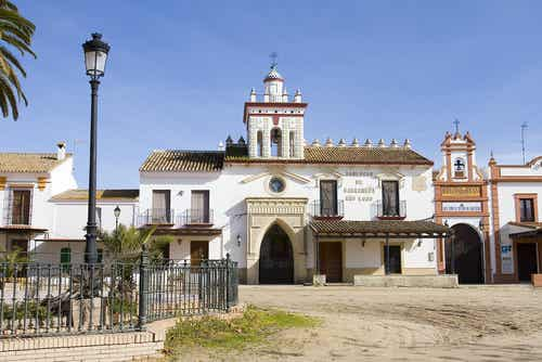 8 pueblos de Huelva con mucho encanto