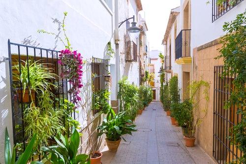 Visitamos los 7 pueblos de Alicante más bonitos