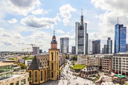 Descubre Frankfurt, una interesante ciudad alemana