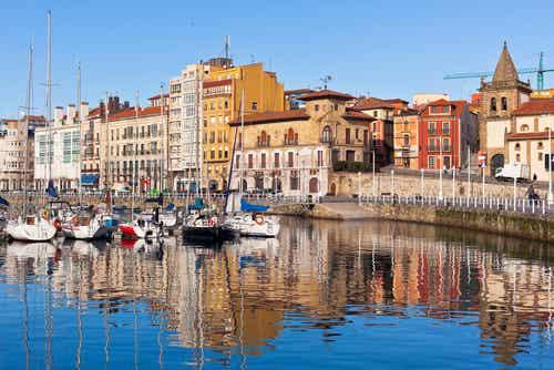 8 razones para enamorarte de Gijón