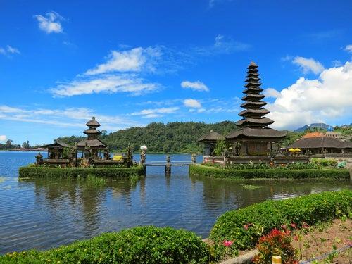 4 cosas imprescindibles que ver y hacer en Bali