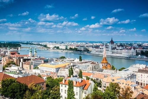 5 estupendas propuestas para disfrutar de Budapest