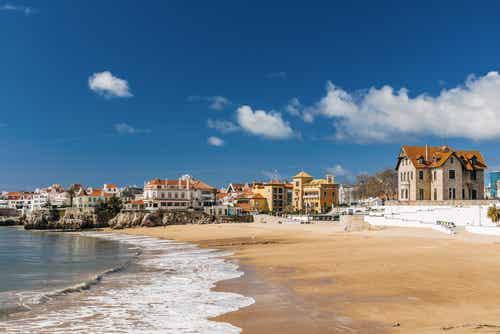 Cascais, una ciudad aristocrática en Portugal