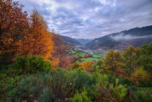 Visitamos 5 lugares con leyenda en Galicia