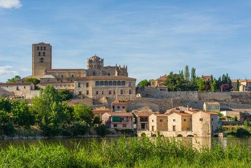 8 lugares imprescindibles que hay que ver en Zamora