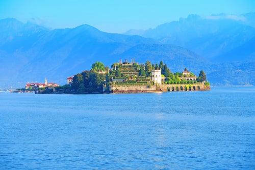 Las islas Borromeas, pequeñas joyas italianas