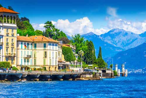 Un viaje al lago Como, uno de los lugares más bonitos de Italia