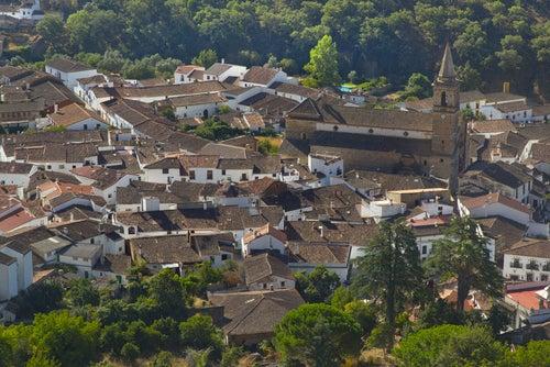 8 pueblos de Huelva con mucho encanto — Mi Viaje