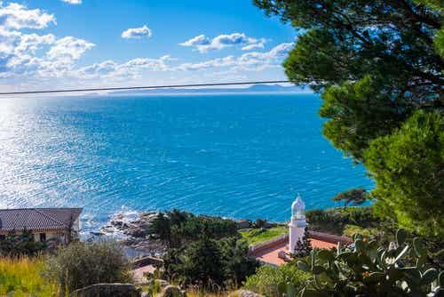 La bahía de Roses en Girona, una de las más bonitas del mundo