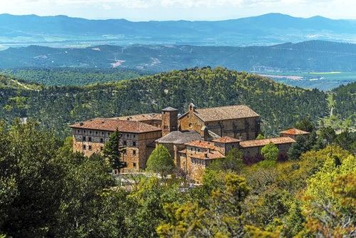 La peregrinación a Santiago por el Camino Aragonés