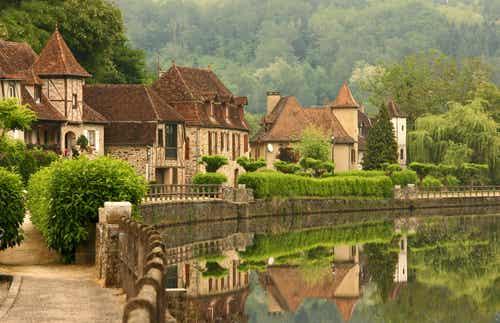 8 pueblos medievales de Europa para perderte
