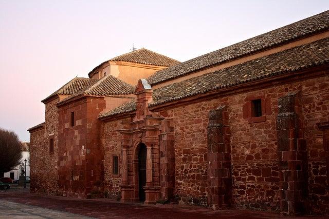 Iglesia de Santa María, Alcázar de San Juan