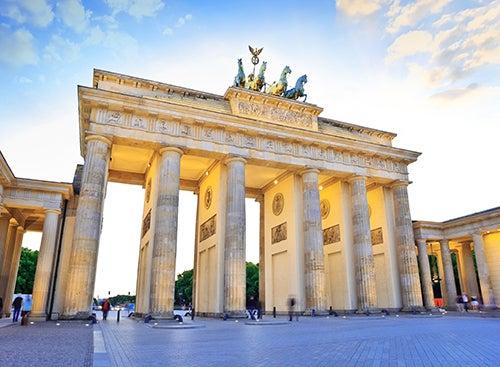 Una escapada de 4 días a Berlín