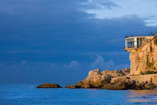 Visitamos los miradores más bellos de España