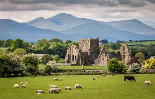 Los 7 mejores lugares para conocer Irlanda