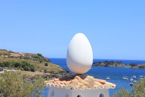 Casa de Dalí en Cadaqués
