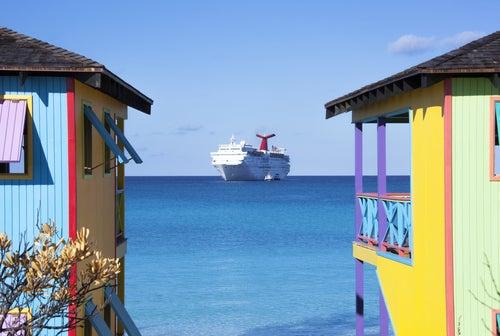 Crucero en las Bahamas