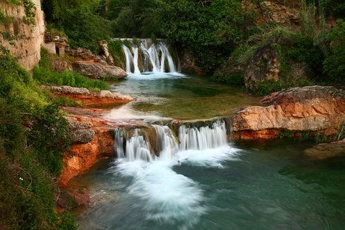 Beceite en Teruel