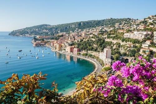 Las 4 mejores rutas en coche por Francia